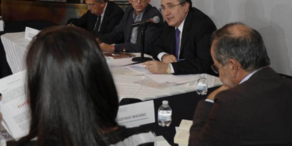 Derechos humanos deben ser eje de todo programa de gobierno, afirma CNDH