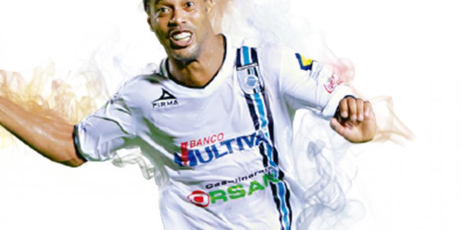 La Liga MX es el retiro  de las estrellas del balompié mundial