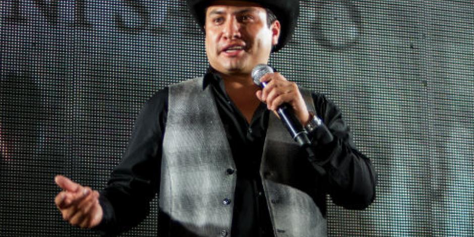 Cancelan show de Julión en Arizona tras acusación de vínculos con el narco