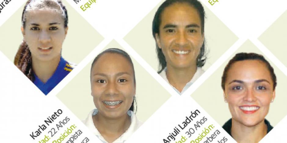 Sin estadios, en privado y sin reflectores arranca la Liga MX Femenil