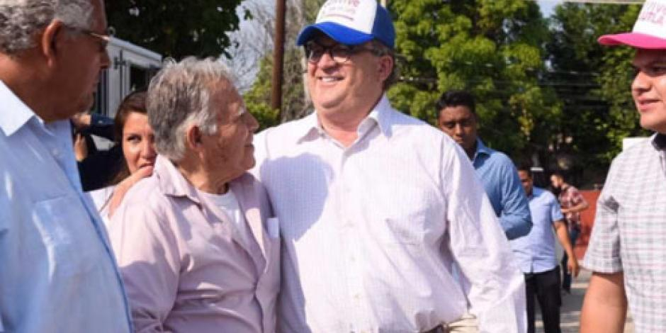Morelos apuesta a la tecnología y la participación ciudadana en seguridad