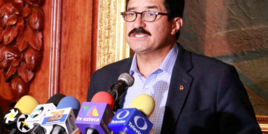Cambia Corral de estrategia contra César Duarte