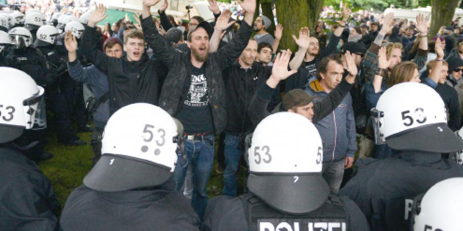Rusia también quiere alterar elección en Alemania: Berlín