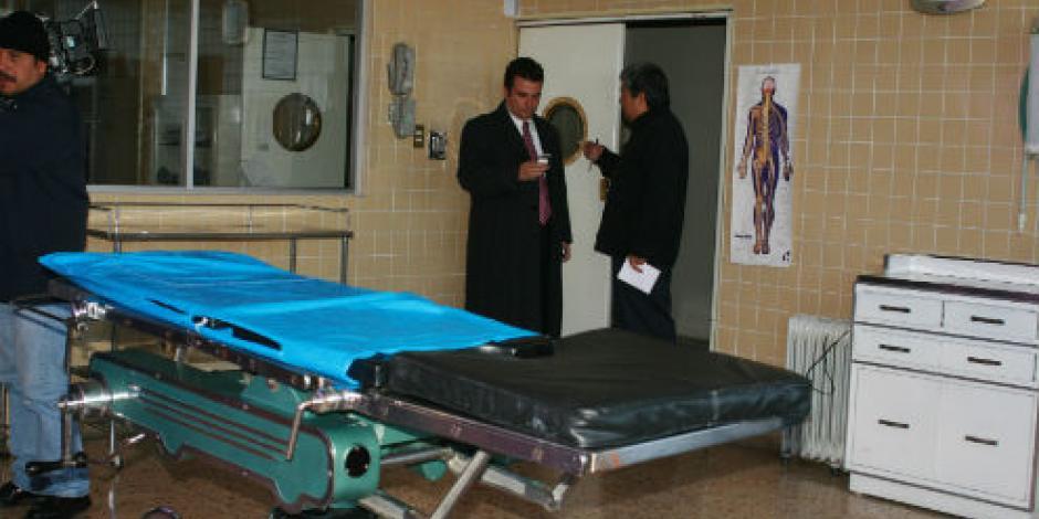 CNDH emite recomendación por mujer que murió en trabajo de parto