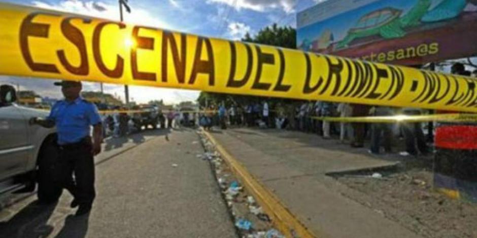 Se desata la violencia en Sinaloa; van 30 muertos en 48 horas