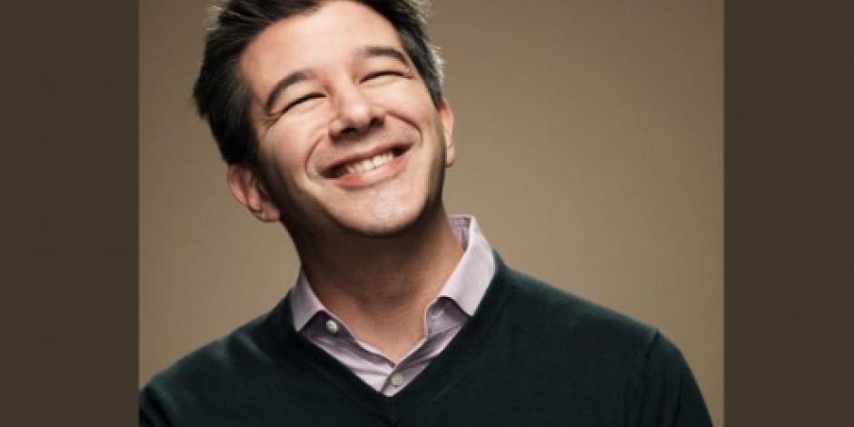 Travis Kalanick, cofundador de Uber renuncia ante presión de inversionistas