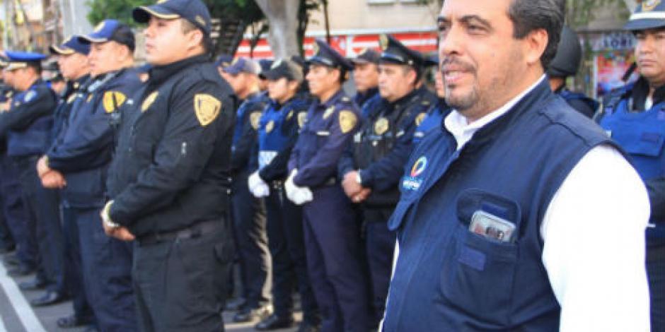 Refuerza BJ seguridad en zonas con mayor incidencia delictiva
