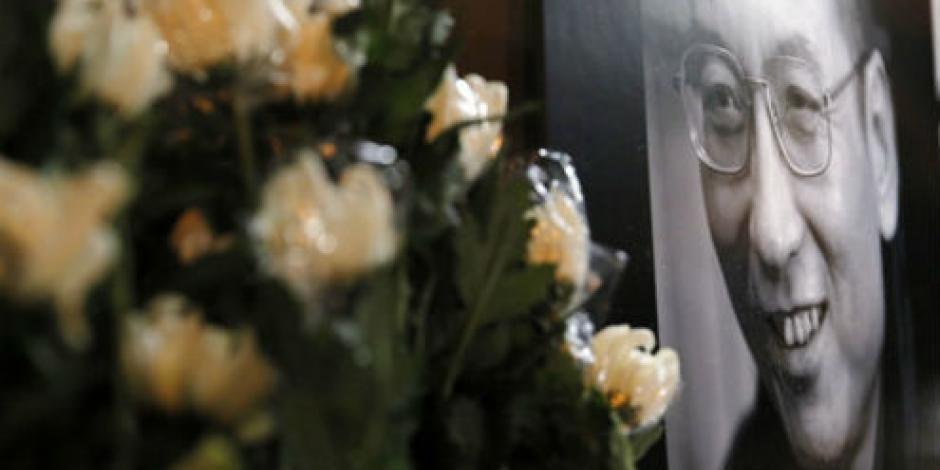 Comité del Nobel culpa a China por muerte de Liu Xiaobo
