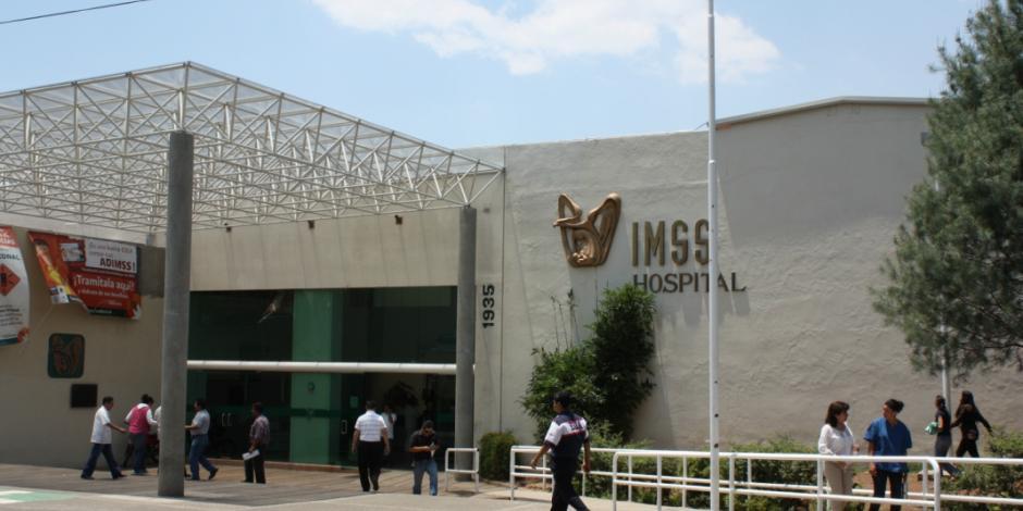En IMSS sólo 4 de 297  hospitales, inoperables