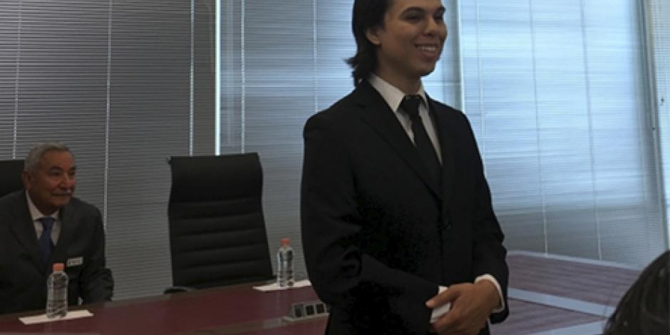 PGR investiga testamento de Juan Gabriel por anomalías