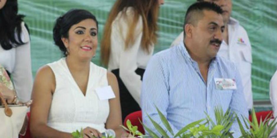 Esposo de alcaldesa en Michoacán, acusado de asesinar a supuesto hostigador de su mujer