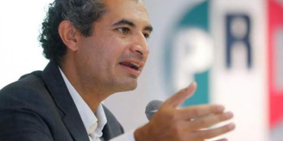 Prevé PRI acusar al PAN por uso de dinero ilícito en Coahuila