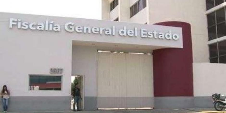 Roban 40 vehículos nuevos de una bodega en Tlajomulco