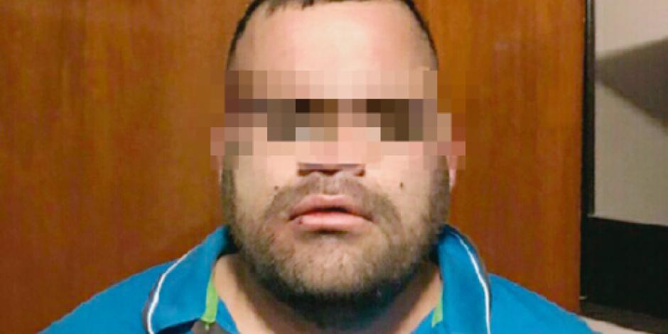 Captura la PGR a operador de hijo mayor de El Chapo