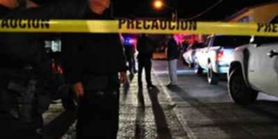 Encuentran en Cuajimalpa el cadáver de una mujer