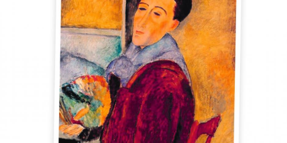 Amigo desvela los excesos  y las virtudes de Modigliani