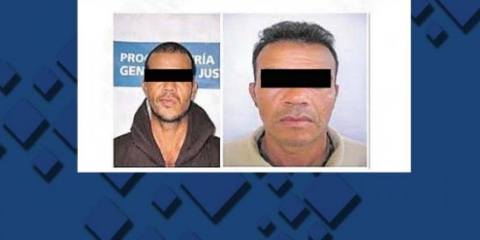 """Detienen a """"El Pantera"""", presunto implicado en asesinato de funcionario de Jalisco"""