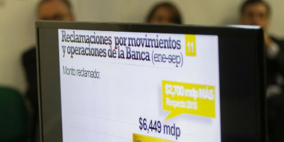 Sector financiero, de los más multados por faltar a Ley de Datos Personales