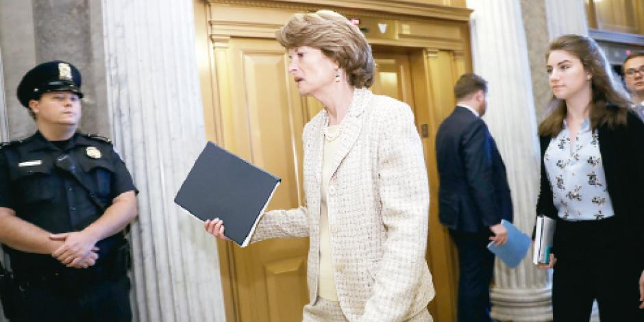 Senado rechaza tirar Obamacare