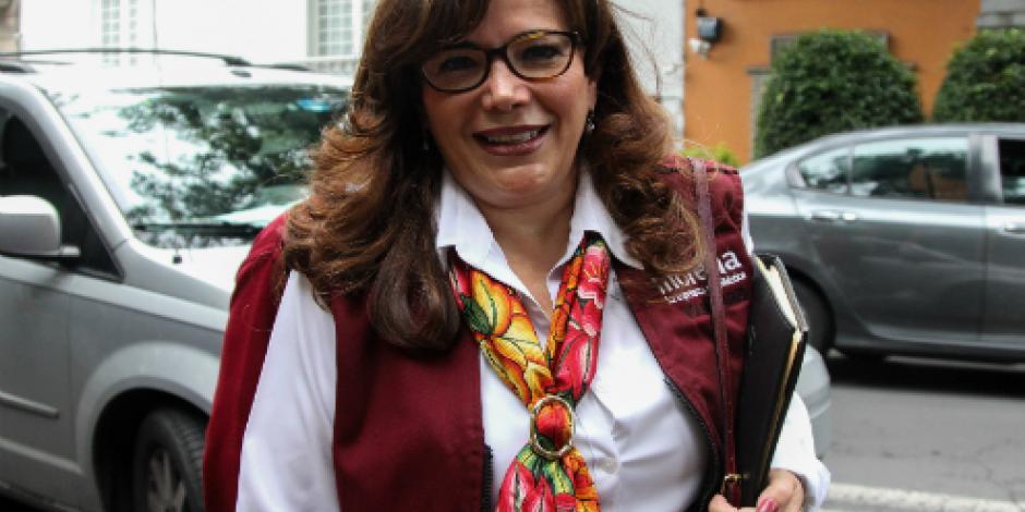 Morena descarta investigación a delegado en Tláhuac por abatimiento de