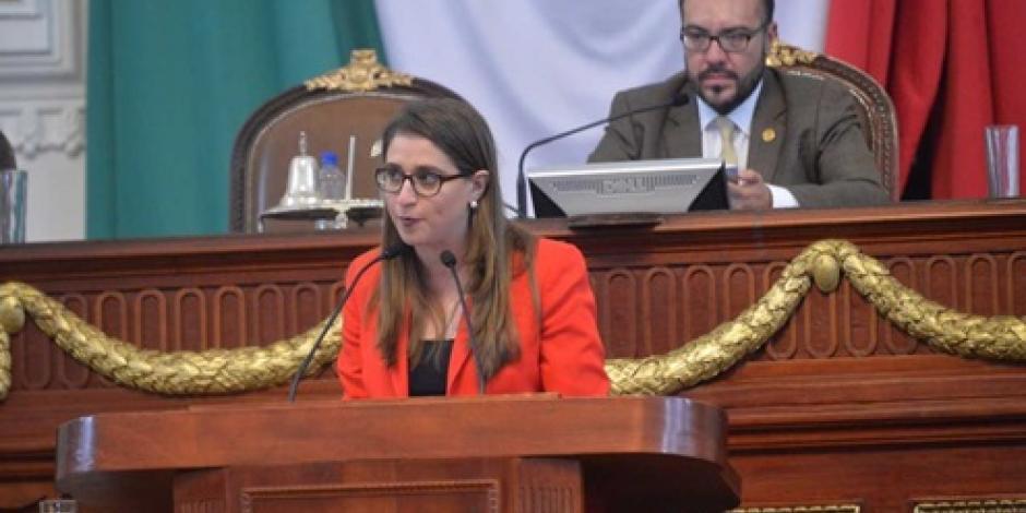 Avala ALDF modificaciones en materia de desarrollo urbano en la Álvaro Obregón