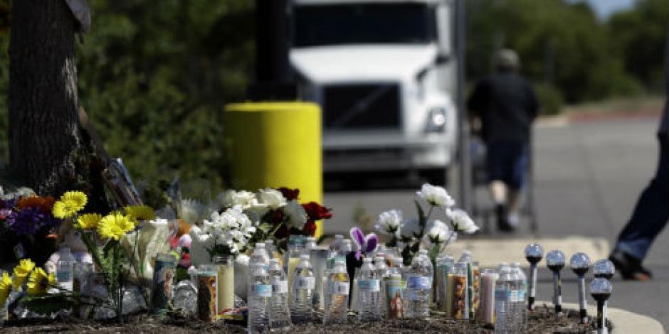 Posponen audiencia de conductor de tráiler con migrantes en Texas