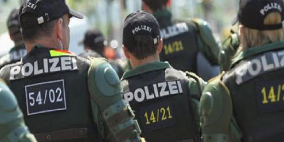 Alemania lanza alerta por presunta amenaza terrorista