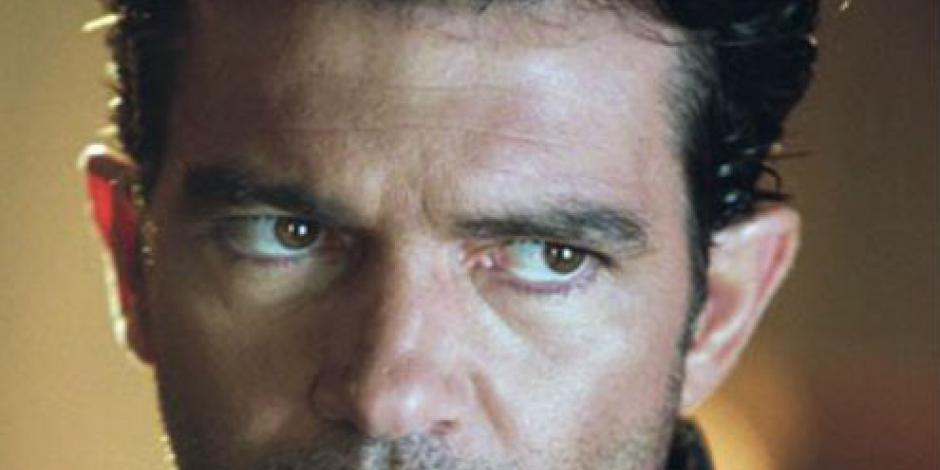 Antonio Banderas se lleva Premio Nacional de Cine español