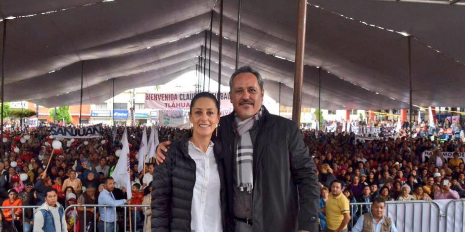 Seguridad en CDMX no debe ser tema político, dice Claudia Sheinbaum