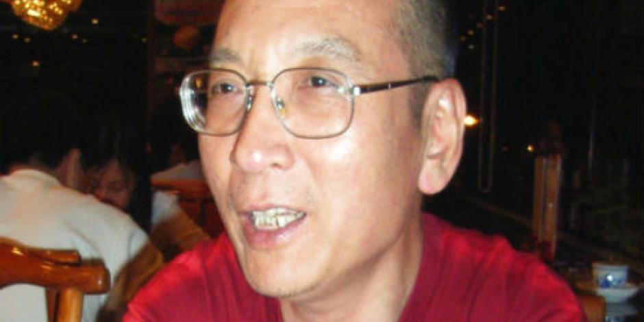 Muere el disidente preso y Nobel de la Paz chino Liu Xiaobo