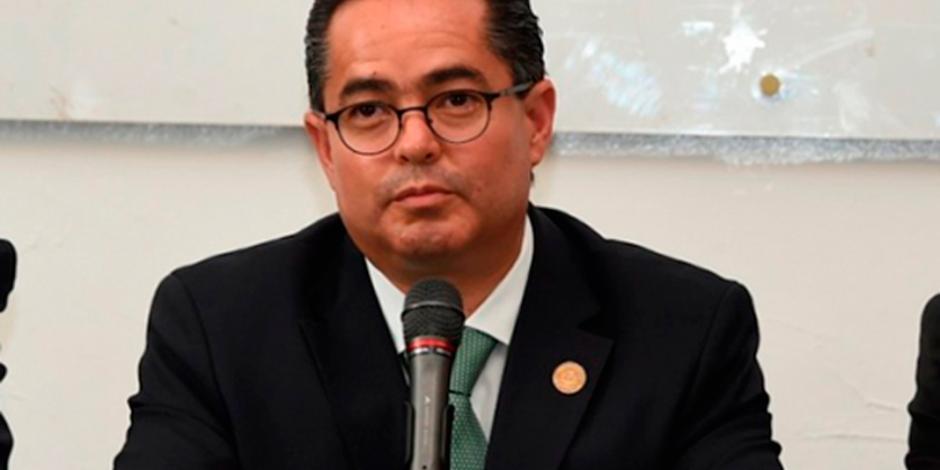 PRD va por frente amplio democrático en la CDMX