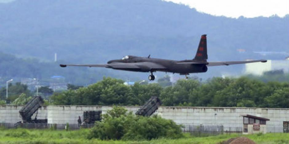 EU y Surcorea inician sus tradicionales juegos de guerra simulada