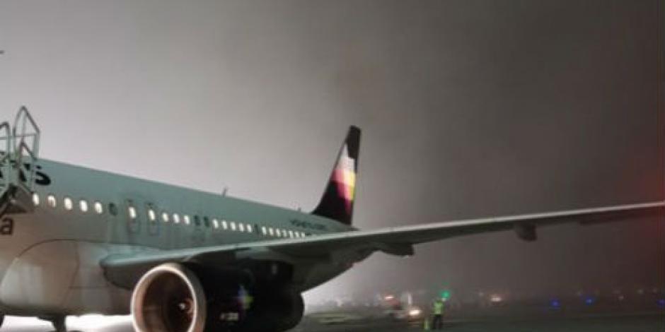 Juez falla a favor de consumidores que denunciaron a Volaris