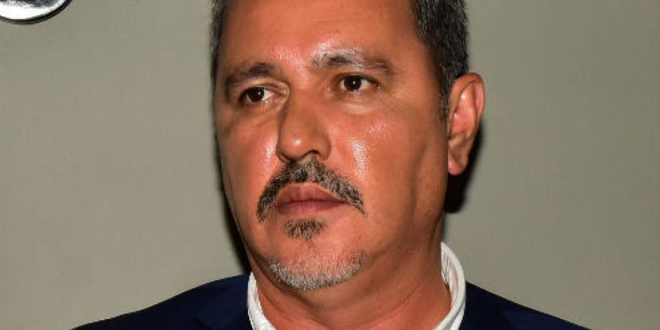 Delegado de Tláhuac se dice dispuesto a declarar ante PGR y ALDF