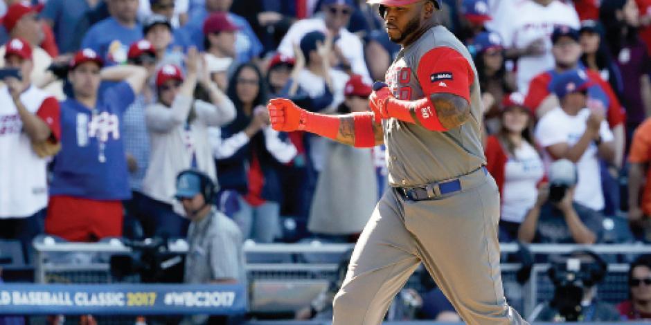 Puerto Rico va por su segunda Final consecutiva en el Clásico