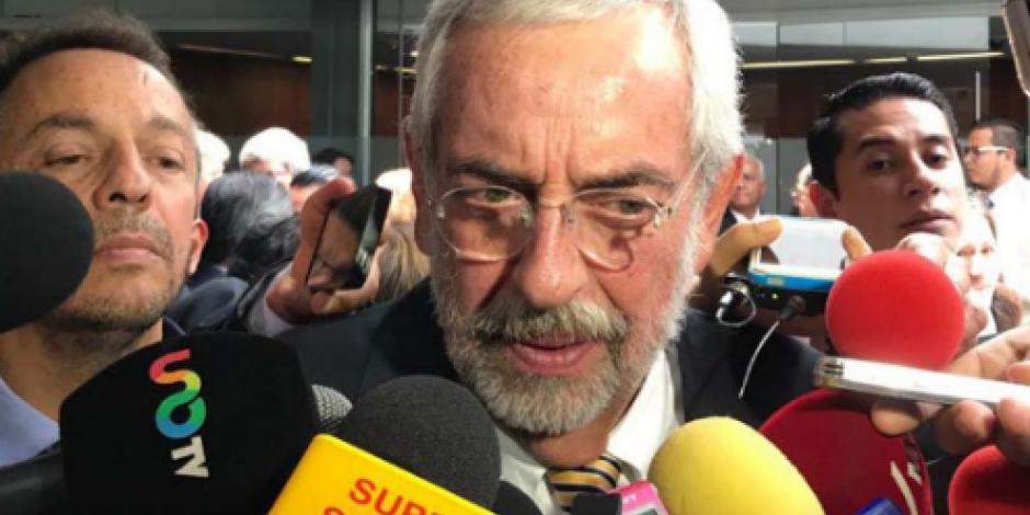 Descarta Graue que cártel de Tláhuac opere en CU