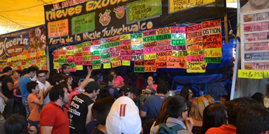 Aplican en Xochimilco ley seca durante julio por festividades