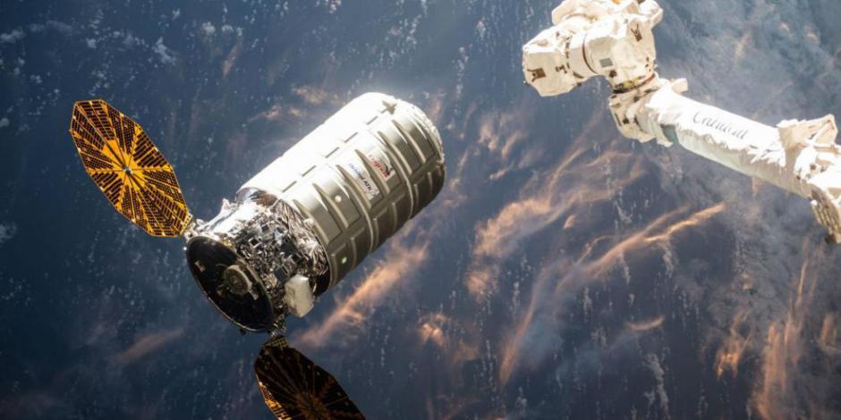 No sueñes más, ¡estudia en la NASA! Lanzan convocatoria a mexicanos