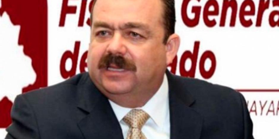 En agosto se decide suerte de exprocurador de Nayarit, afirma juez de EU