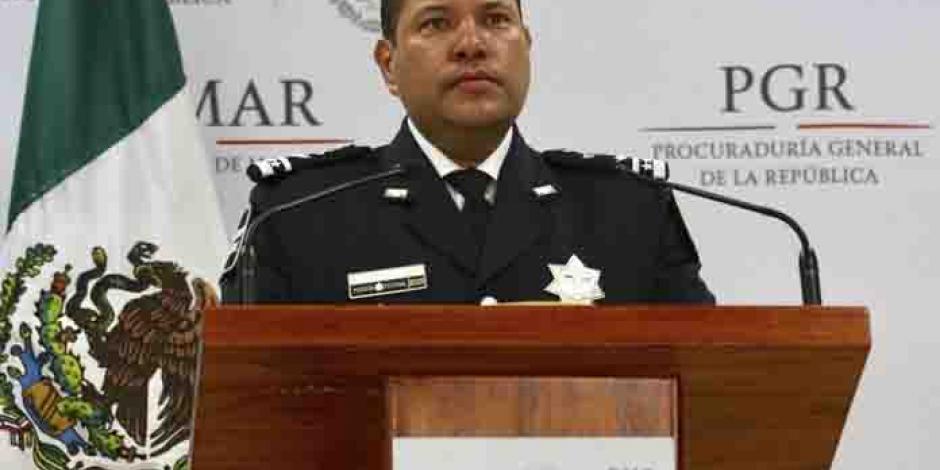 Detención de Caro Quintero, principal objetivo: PF