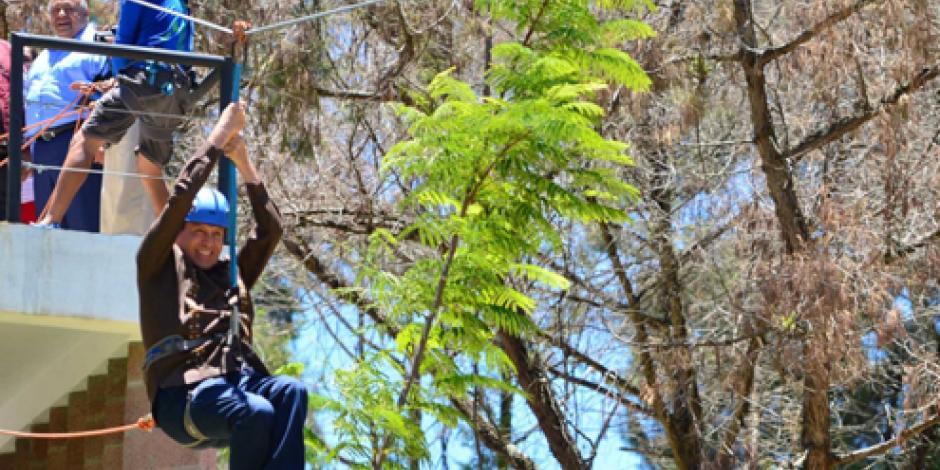 Es Edomex potencia turística en el país, afirma Eruviel Ávila