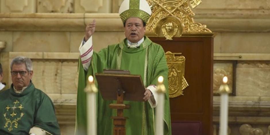 Políticas públicas, mal enfocadas hacia jóvenes, afirma Arquidiócesis de México