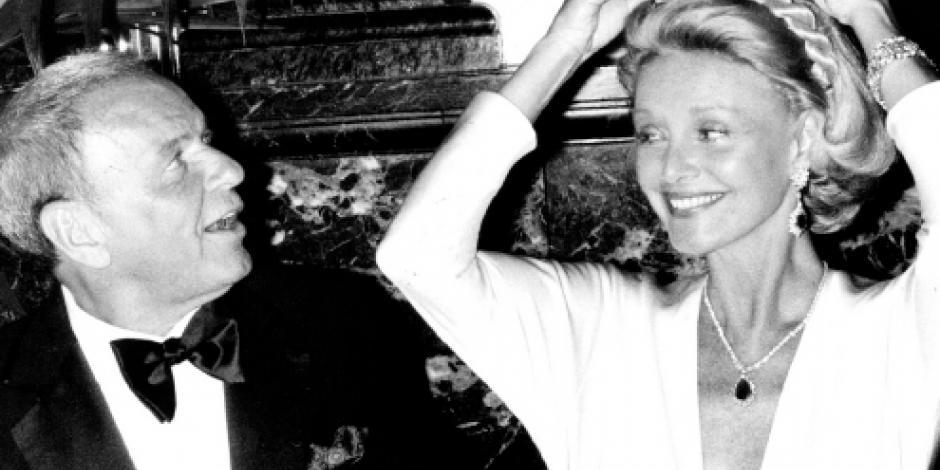 Muere Barbara Sinatra, filántropa que ayudó a más de 20 mil niños