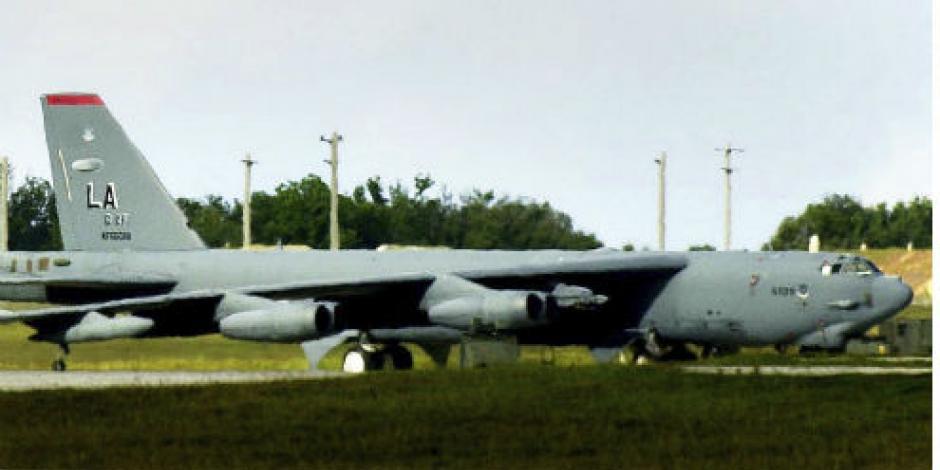 Norcorea alista plan de ataque en Guam para