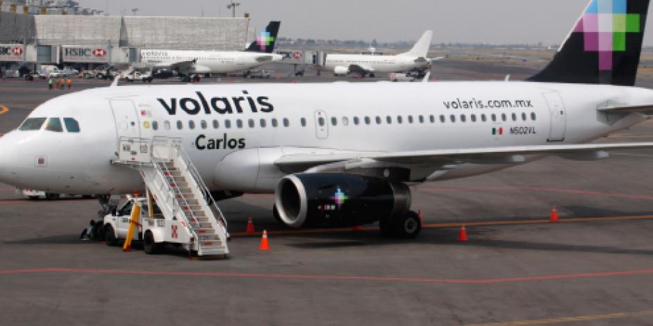 Inician demanda  colectiva contra abusos de Volaris