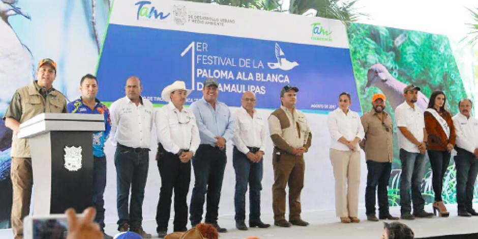 Reactivan  turismo en  Tamaulipas