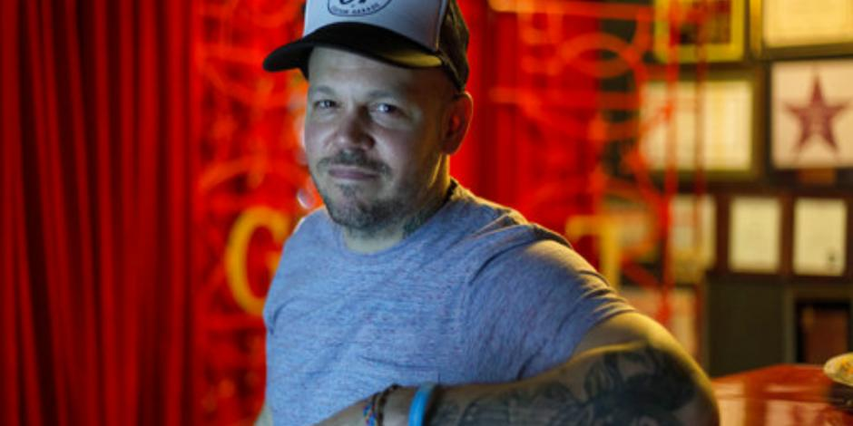 <em>Residente</em> encabeza con 9 nominaciones al Latin Grammy