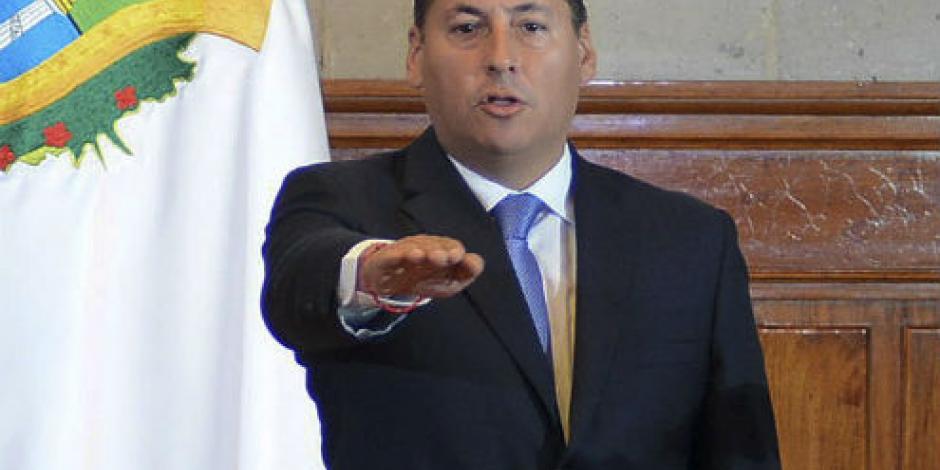 Conceden amparo a exvocero de Duarte