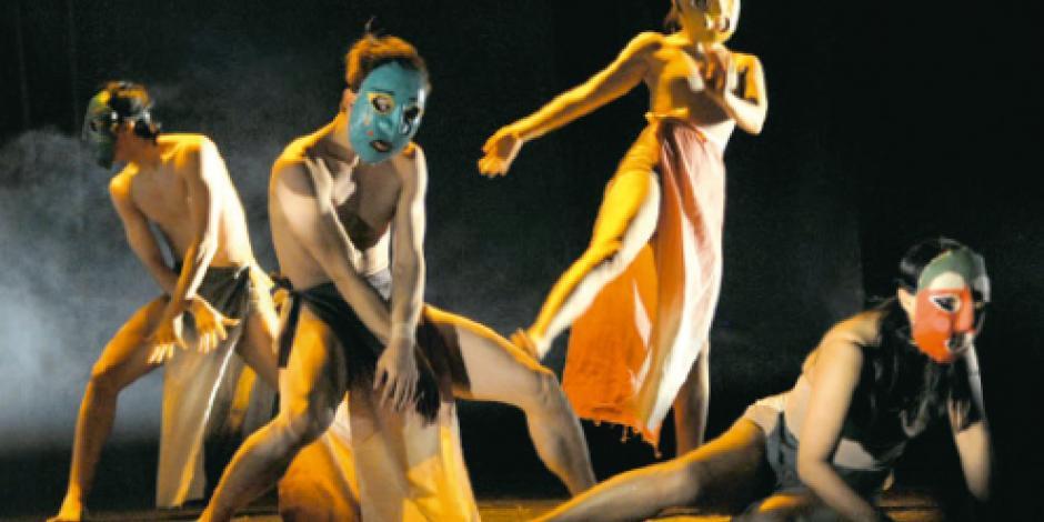 Llega a la CDMX élite de la danza mundial