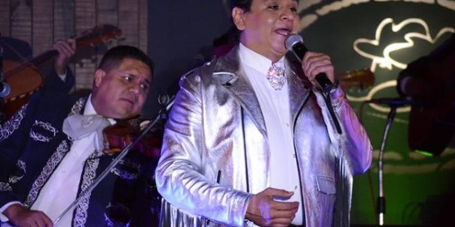 Asesinan a imitador de Juan Gabriel en San Luis Potosí